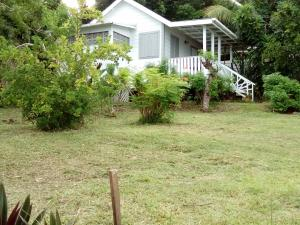 cottage fasad